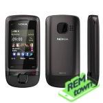 Ремонт телефона Nokia C2-05