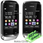 Ремонт телефона Nokia C2-06