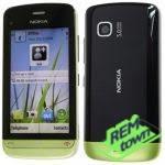 Ремонт телефона Nokia C5