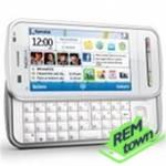 Ремонт телефона Nokia C6-00