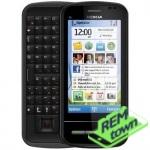 Ремонт телефона Nokia C6