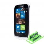 Ремонт телефона Nokia Lumia 610