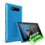 Ремонт телефона Nokia Lumia 820.1