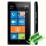 Ремонт телефона Nokia Lumia 900