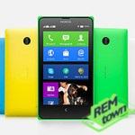 Ремонт телефона Nokia X+