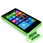 Ремонт телефона Nokia X