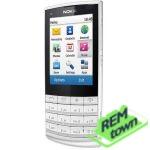Ремонт телефона Nokia X3