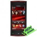 Ремонт телефона Nokia X6