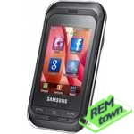 Ремонт телефона Samsung C3300 Champ