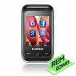 Ремонт телефона Samsung C3300