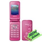 Ремонт телефона Samsung C3520 La Fleur