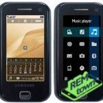 Ремонт телефона Samsung F700