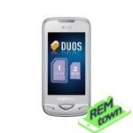 Ремонт телефона Samsung GT-B7722