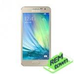 Ремонт телефона Samsung Galaxy A3