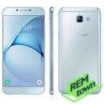 Ремонт телефона Samsung Galaxy A8