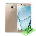Ремонт телефона Samsung Galaxy A9 Pro