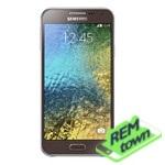 Ремонт телефона Samsung Galaxy E7