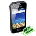 Ремонт телефона Samsung Galaxy Gio S5660