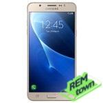 Ремонт телефона Samsung Galaxy J7 (2016)