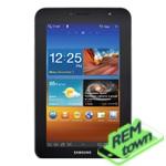 Ремонт планшета Samsung Galaxy Note 10.1 N8010