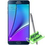 Ремонт телефона Samsung Galaxy Note 5