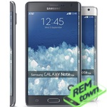 Ремонт телефона Samsung Galaxy Note Edge