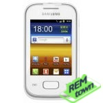 Ремонт телефона Samsung Galaxy Pocket Plus S5301