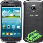 Ремонт телефона Samsung Galaxy S III mini VE I8200