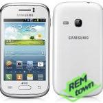 Ремонт телефона Samsung Galaxy TREND Duos