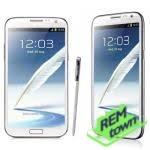 Ремонт телефона Samsung N7100 Galaxy Note II