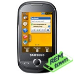 Ремонт телефона Samsung S3650 Corby