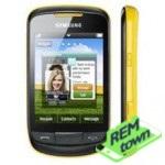 Ремонт телефона Samsung S3850 Corby II