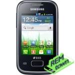 Ремонт телефона Samsung S5302 Galaxy Pocket Duos