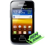 Ремонт телефона Samsung S6102 Galaxy Y Duos