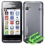 Ремонт телефона Samsung S7230E Wave 723