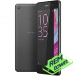 Ремонт телефона Sony Xperia E1 Dual Sim