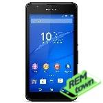 Ремонт телефона Sony Xperia E3 Dual