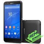 Ремонт телефона Sony Xperia E4