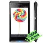 Ремонт телефона Sony Xperia L