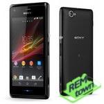 Ремонт телефона Sony Xperia M dual