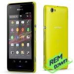 Ремонт телефона Sony Xperia M