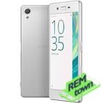 Ремонт телефона Sony Xperia X