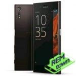 Ремонт телефона Sony Xperia XZ Dual