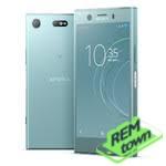 Ремонт телефона Sony Xperia XZ1