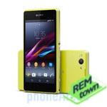 Ремонт телефона Sony Xperia Z1 Compact