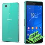 Ремонт телефона Sony Xperia Z3 Compact