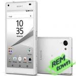 Ремонт телефона Sony Xperia Z5
