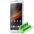Ремонт телефона Sony Xperia neo L MT25