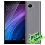 Ремонт телефона Xiaomi Redmi 4