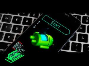 Сохранение данных телефона в Москве